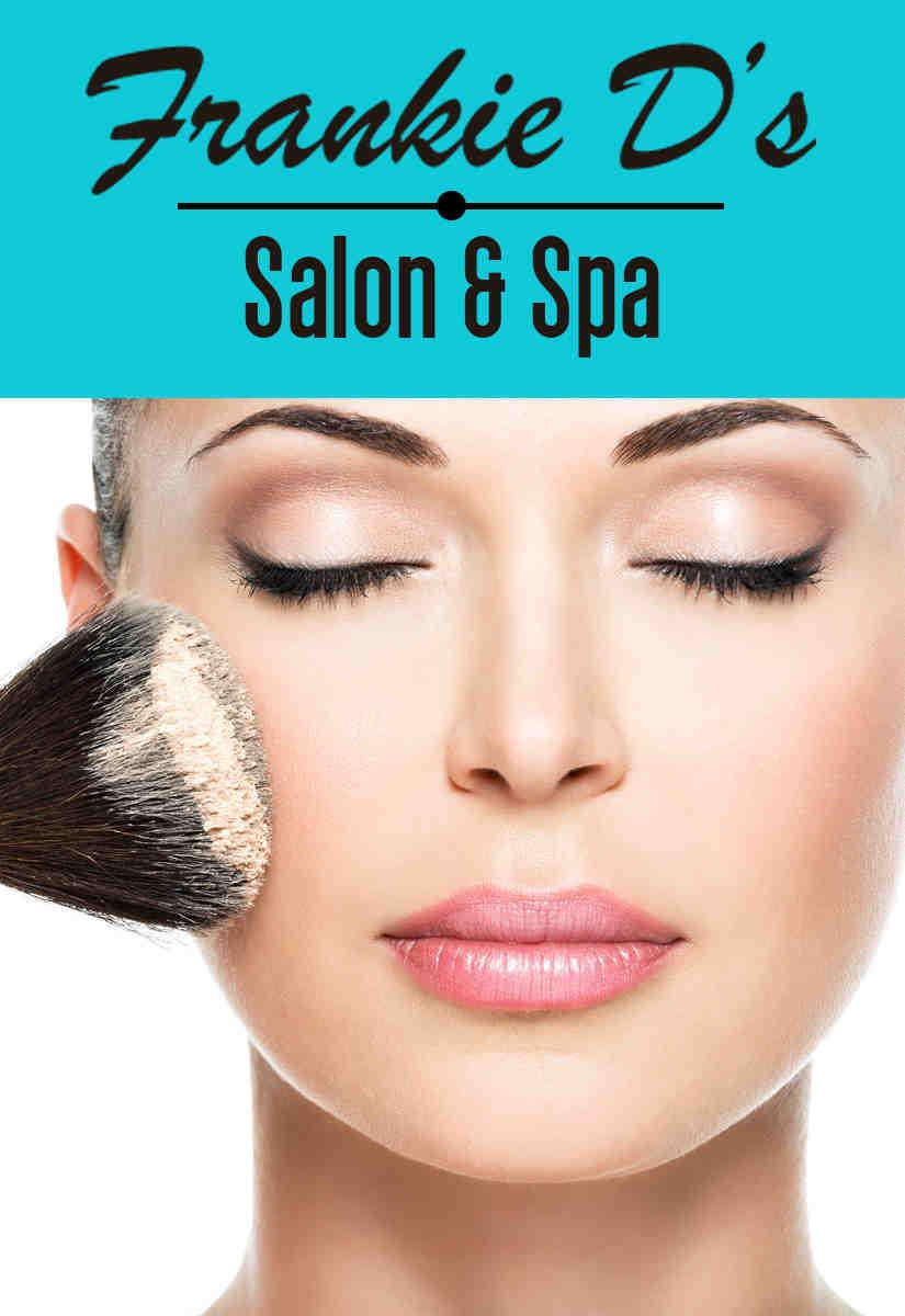 Frankie D's Salon & Spa