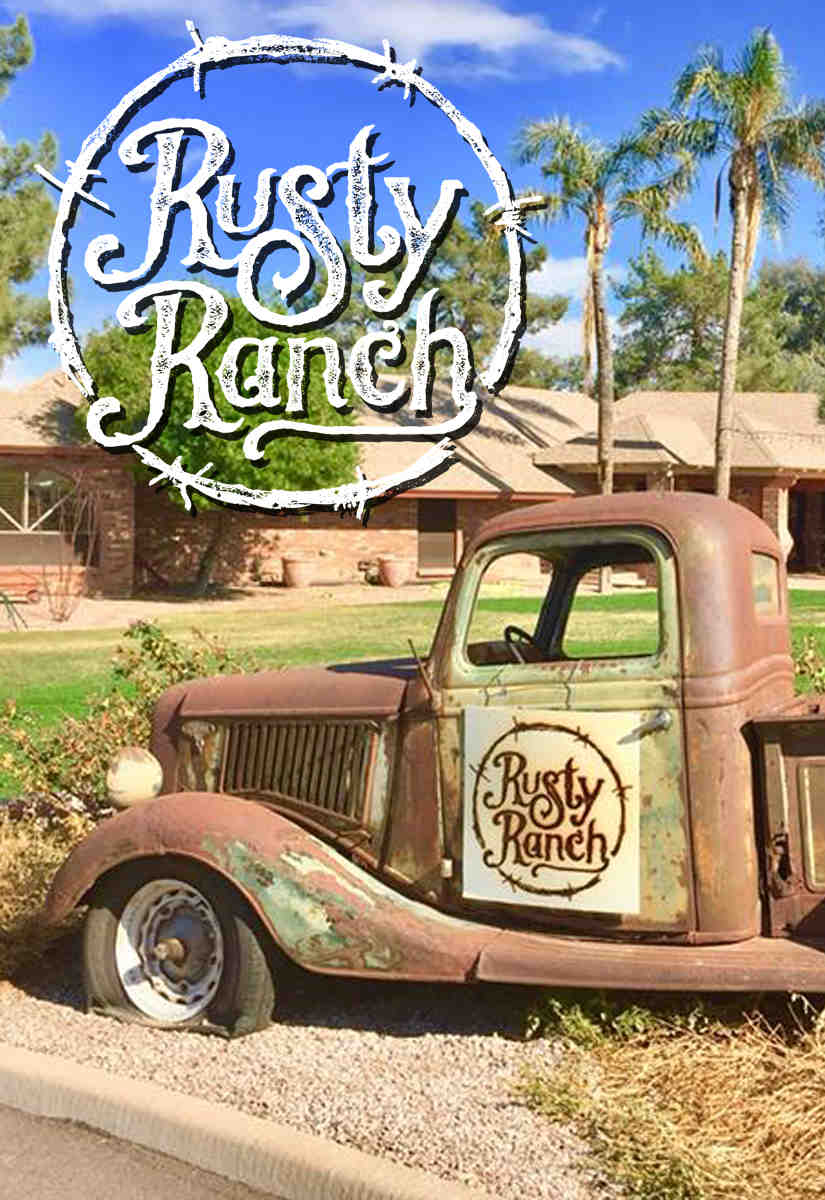 Rusty Ranch