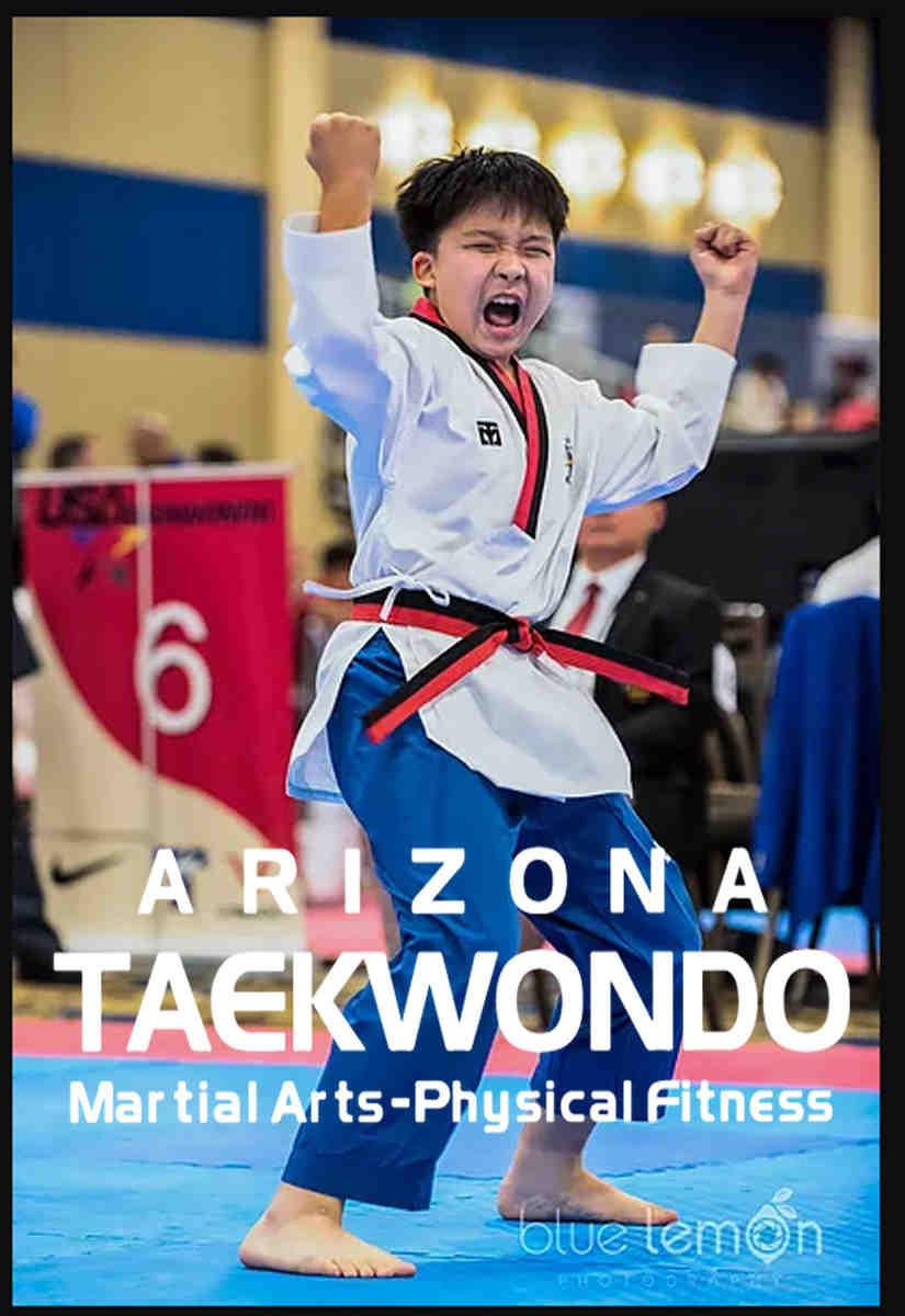 Arizona Taekwondo