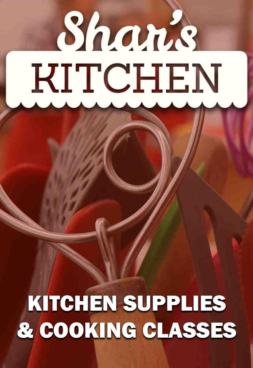 Shar's Kitchen