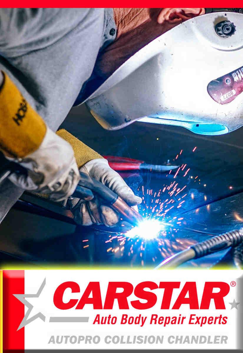 Carstar Autopro Collision
