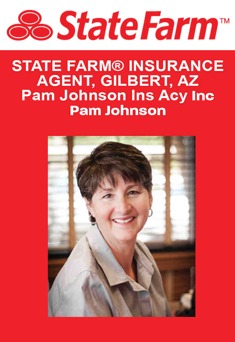 State Farm - Pam Johnson