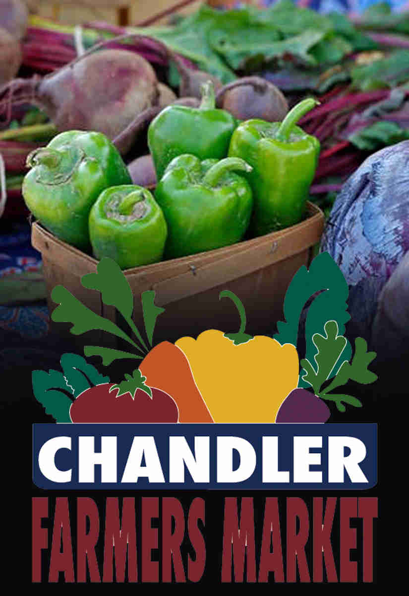 Downtown Chandler Farmers Market
