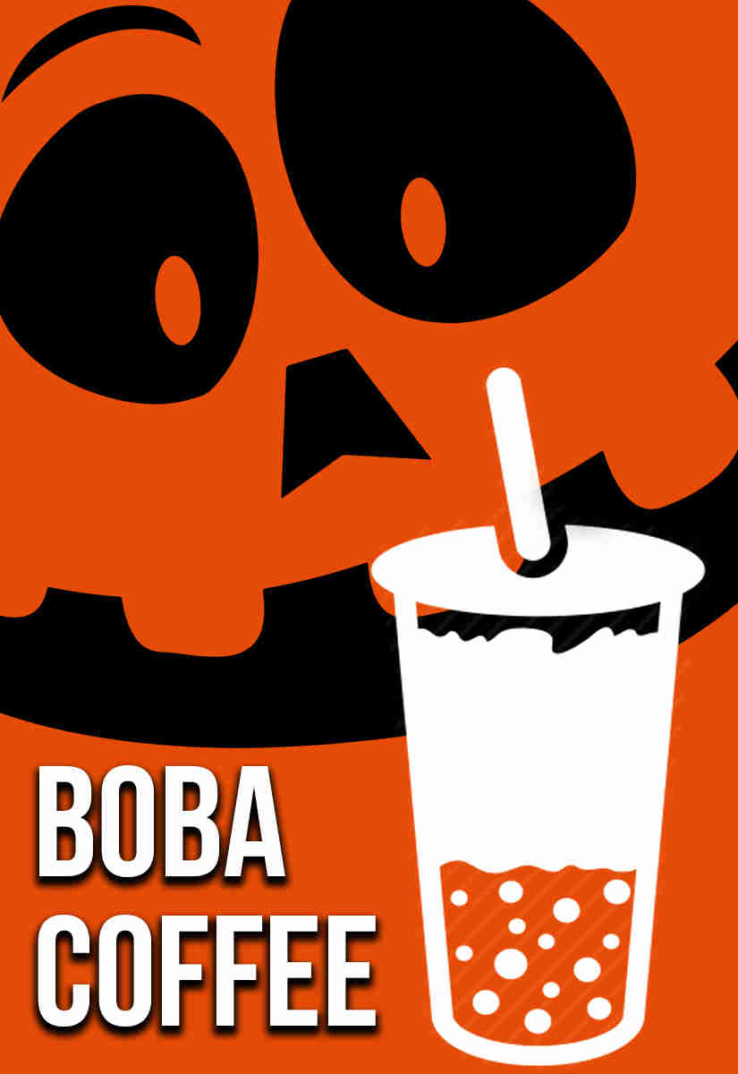 Boba & Donuts
