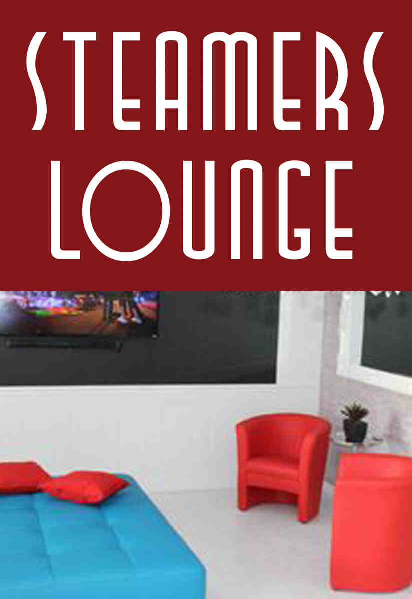 Steamers Lounge