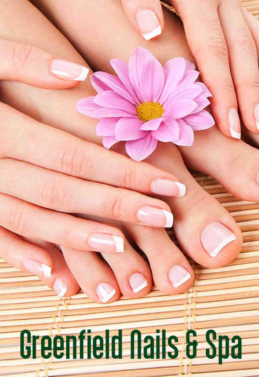 Greenfield Nails and Spa