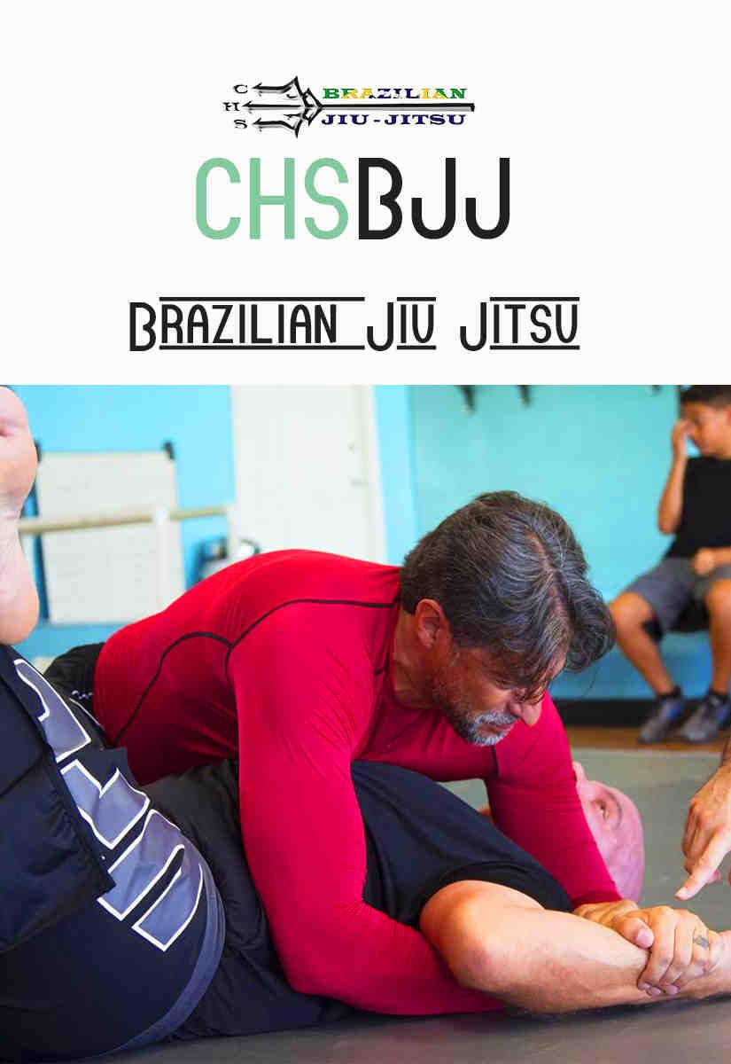 C.H.S. BRAZILIAN JIU-JITSU