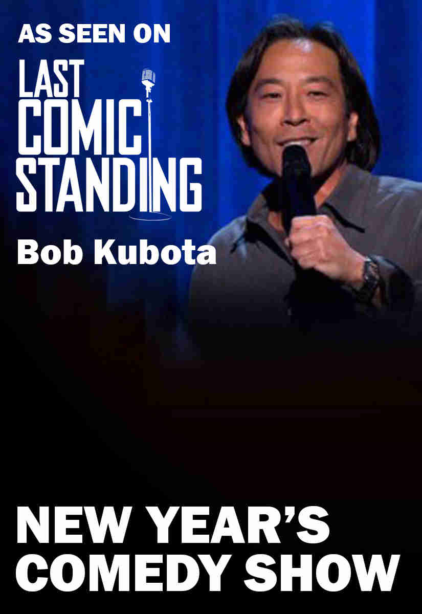 New Year's Eve Comedy Show