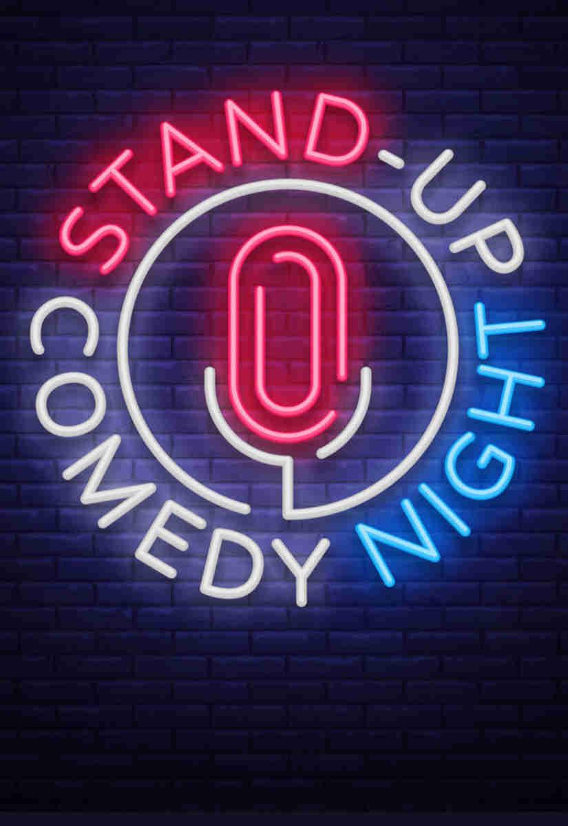 Saturday June 29th Comedy Show