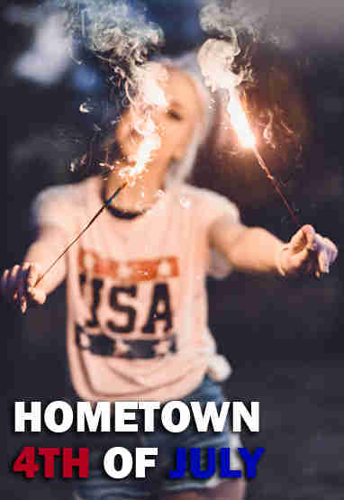 Hometown 4th at Schnepf Farms
