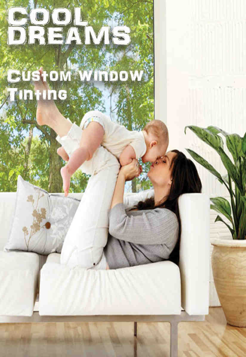 Cool Dreams Window Tinting