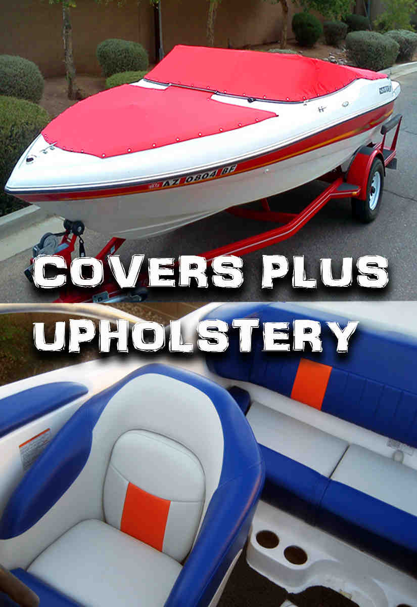 Covers Plus Upholstery