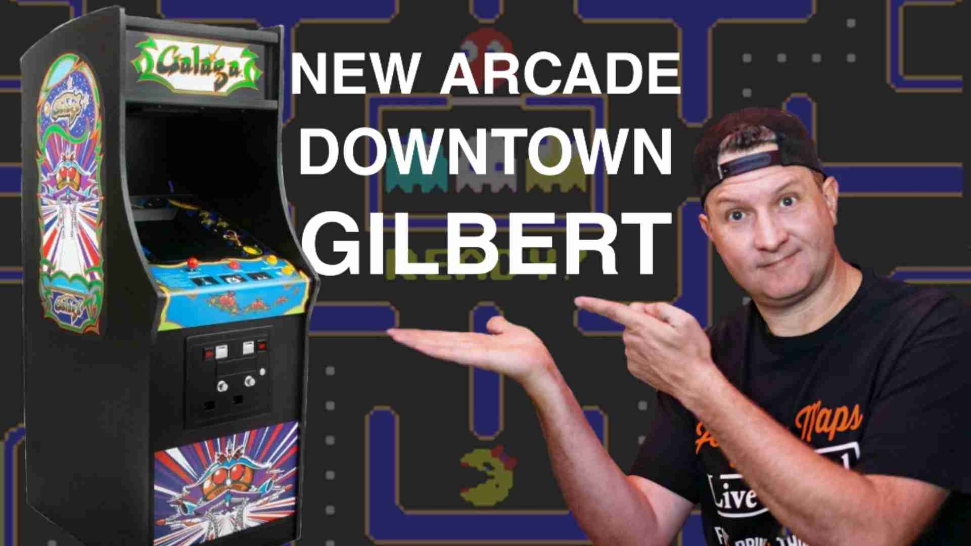 Level 1 Arcade