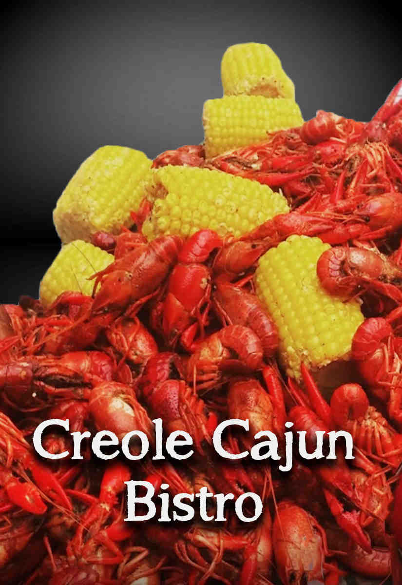 Creole Cajun Bistro