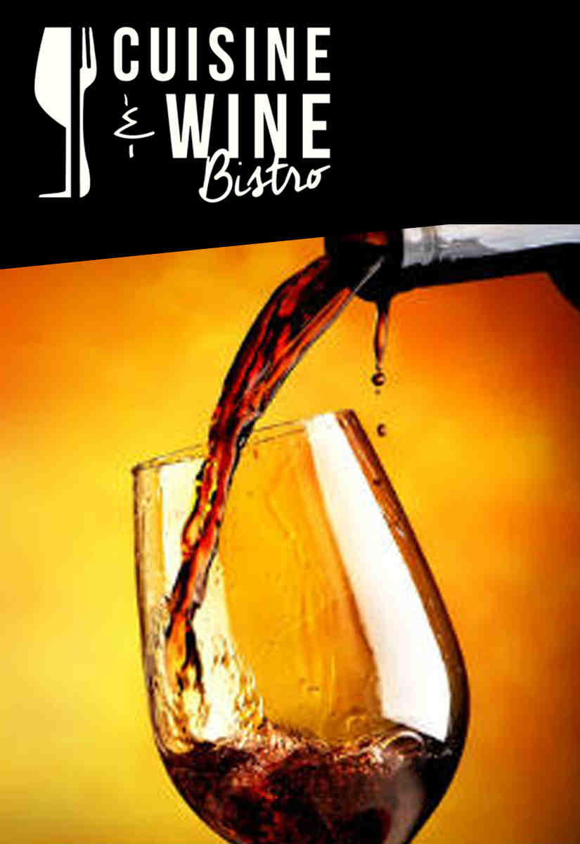 Cuisine & Wine Bistro