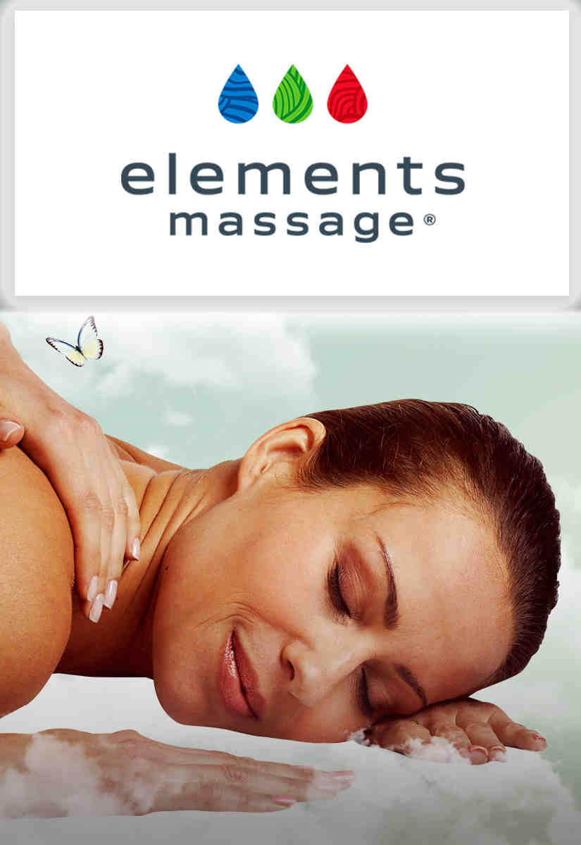 Elements Massage - Chandler South