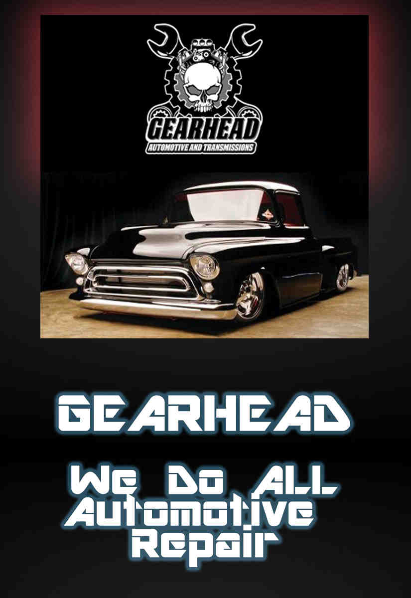 Gearhead Automotive