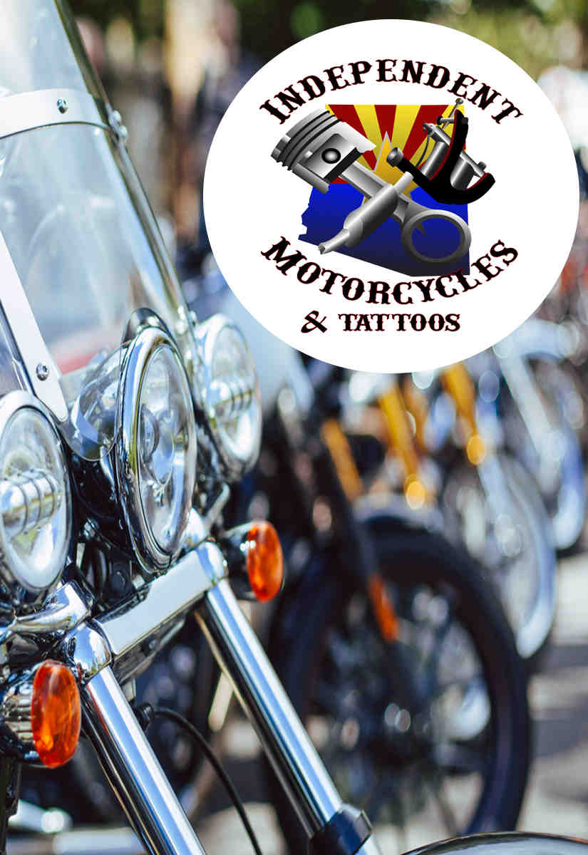 Independent Motorcycles & Tattoos